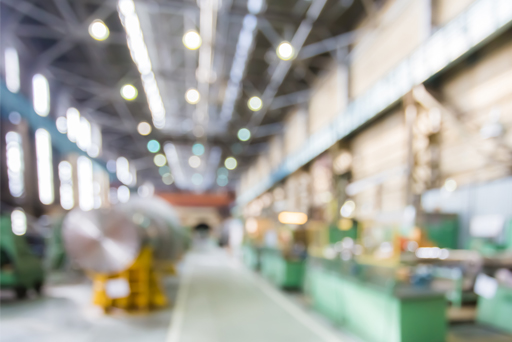 Insolvency in the Manufacturing Sector