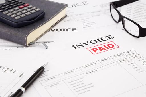 MVL what are disbursements?