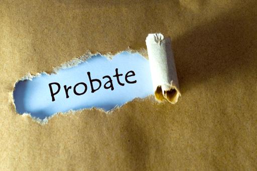 making probate affordable