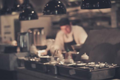 The outlook for restaurants in 2017