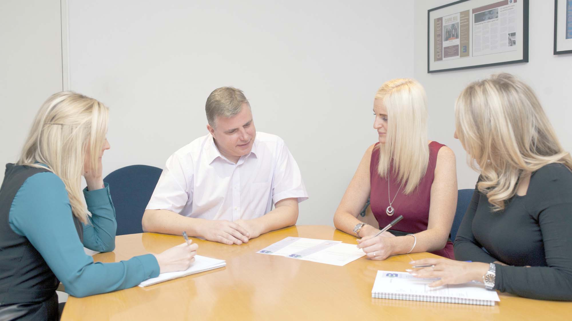 We're Recruiting - Insolvency Administrator