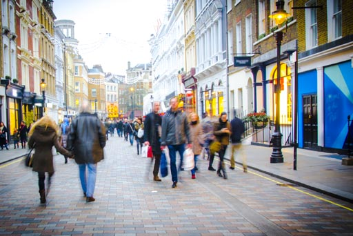 the outlook for the retail sector in 2018