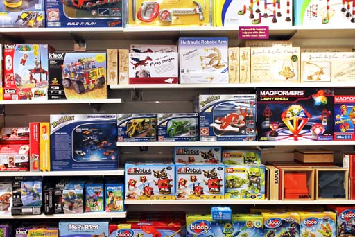 Toys R Us And Maplin To Close Down