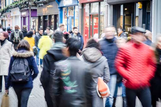 Government Initiatives to Help Reinvigorate The High Street