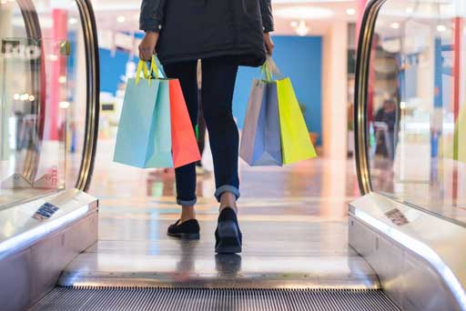 How major retail closures have affected shopping centres across the UK