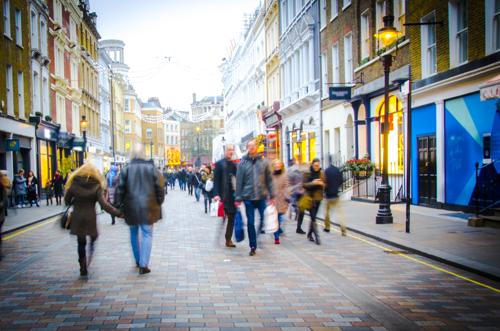 insolvency in the retail sector