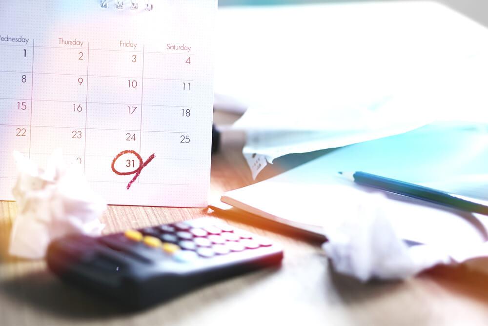 unpaid invoices