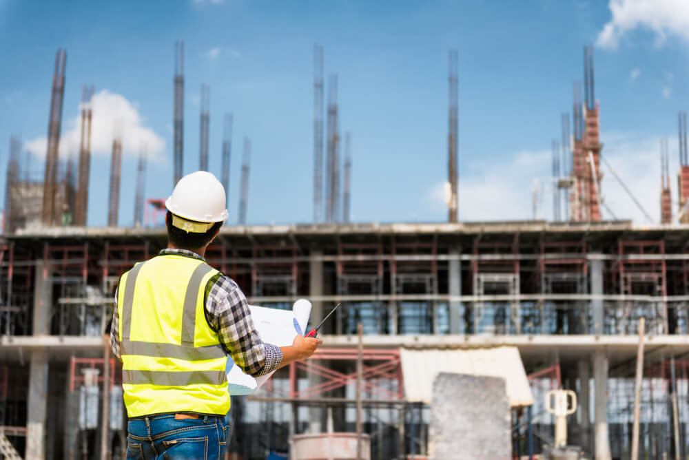 recent struggles in the construction sector