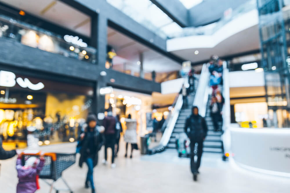 More problems for the retail sector