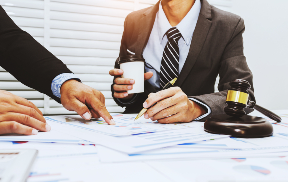 choosing an insolvency practitioner