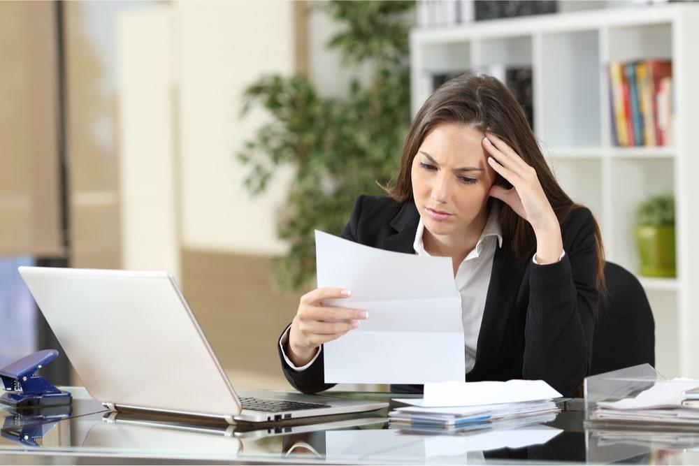 insolvency advice